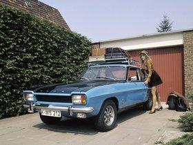 Ver foto 5 de Ford Capri I 1972