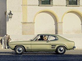 Ver foto 4 de Ford Capri I 1972