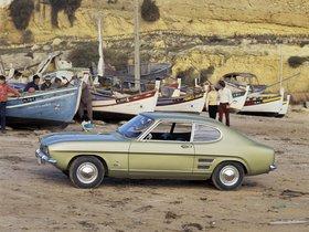 Ver foto 1 de Ford Capri I 1972