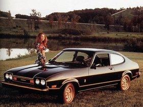 Ver foto 14 de Ford Capri II 1974