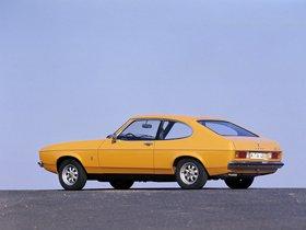 Ver foto 5 de Ford Capri II 1974