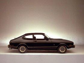 Ver foto 4 de Ford Capri II 1974