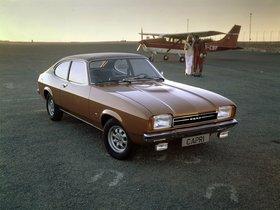 Ver foto 2 de Ford Capri II 1974