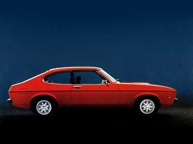 Ver foto 13 de Ford Capri II 1974