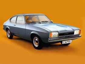 Ver foto 12 de Ford Capri II 1974