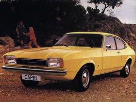 Ver foto 11 de Ford Capri II 1974