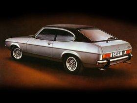 Ver foto 10 de Ford Capri II 1974
