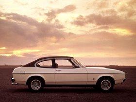 Ver foto 9 de Ford Capri II 1974
