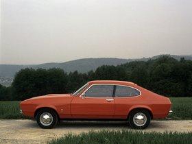 Ver foto 8 de Ford Capri II 1974