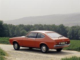 Ver foto 7 de Ford Capri II 1974