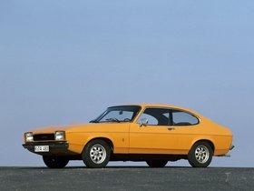 Ver foto 6 de Ford Capri II 1974