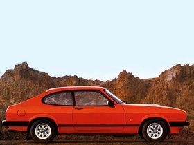 Ver foto 6 de Ford Capri III 1978