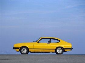 Ver foto 5 de Ford Capri III 1978