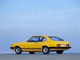 Ver foto 4 de Ford Capri III 1978