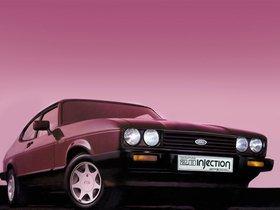 Ver foto 2 de Ford Capri III 1978