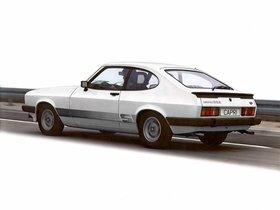 Ver foto 4 de Ford Capri S 1978