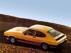 Ver foto 3 de Ford Capri S 1978