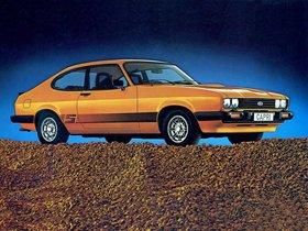 Ver foto 2 de Ford Capri S 1978