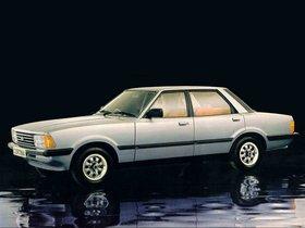 Ver foto 4 de Ford Cortina 1979