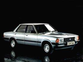 Ver foto 3 de Ford Cortina 1979