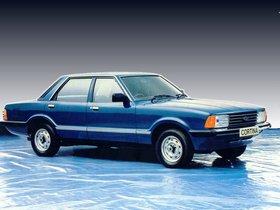 Ver foto 2 de Ford Cortina 1979