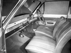 Ver foto 7 de Ford Cortina 2 puertas Saloon 1962