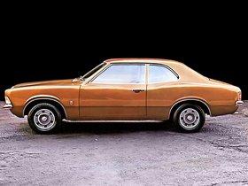 Ver foto 4 de Ford Cortina 2 puertas Saloon 1970