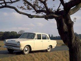 Ver foto 3 de Ford Cortina 4 puertas Sedan 1962