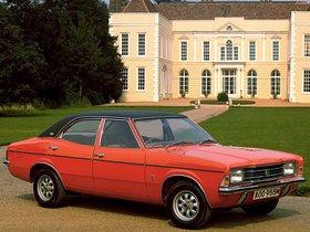 Fotos de Ford Cortina 4 puertas Sedan 1970