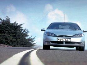Ver foto 9 de Ford Cougar 2000