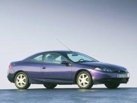 Ver foto 3 de Ford Cougar 2000