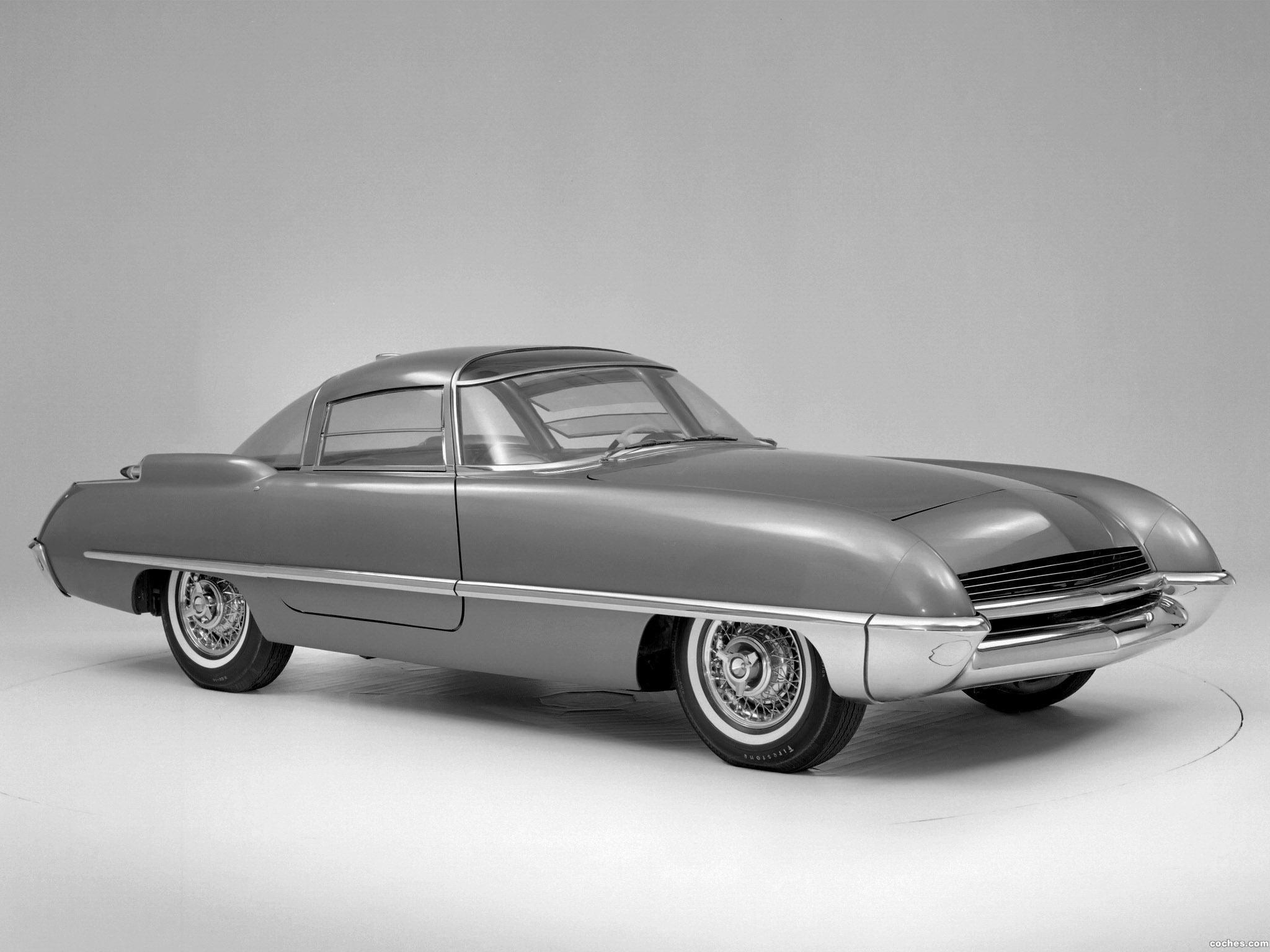 Foto 0 de Ford Concept 1962