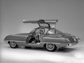 Ver foto 2 de Ford Concept 1962
