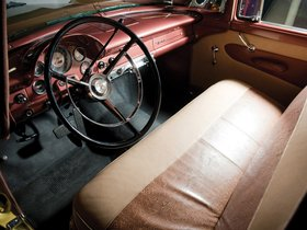 Ver foto 4 de Ford Country Sedan 1956