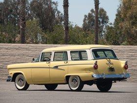 Ver foto 2 de Ford Country Sedan 1956