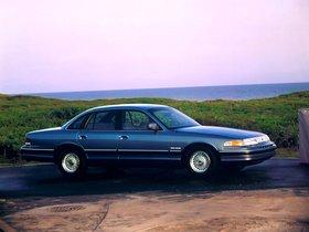 Ver foto 4 de Ford Crown Victoria 1993