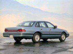 Ver foto 3 de Ford Crown Victoria 1993
