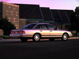 Ver foto 4 de Ford Crown Victoria 1995