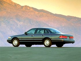 Ver foto 3 de Ford Crown Victoria 1995
