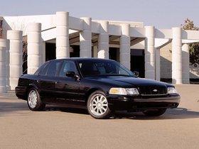 Ver foto 29 de Ford Crown Victoria 1988
