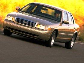 Ver foto 17 de Ford Crown Victoria 1988