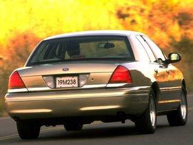 Ver foto 15 de Ford Crown Victoria 1988