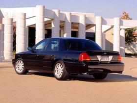 Ver foto 10 de Ford Crown Victoria 1988