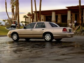 Ver foto 7 de Ford Crown Victoria 1988