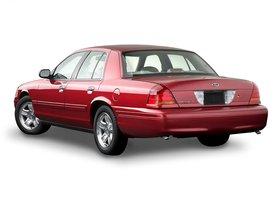 Ver foto 31 de Ford Crown Victoria 1988