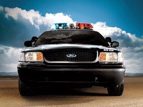 Ver foto 6 de Ford Crown Victoria Police Interceptor 1998