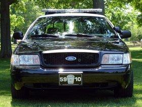Ver foto 5 de Ford Crown Victoria Police Interceptor 1998