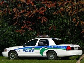 Ver foto 2 de Ford Crown Victoria Police Interceptor 1998