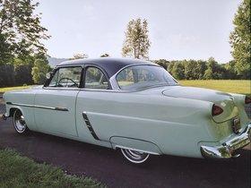 Ver foto 3 de Ford Customline 1952