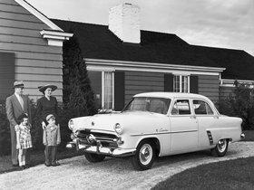 Ver foto 2 de Ford Customline 1952